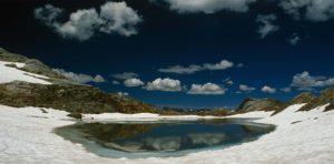 Lago Bardonecchia scopri la montagna
