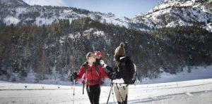 Bardonecchia slow emotion e vacanze sulla neve con bambini