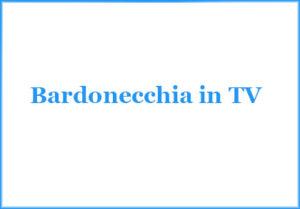 Bardonecchia in TV