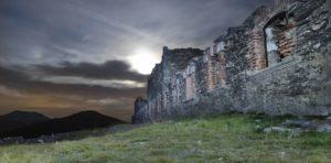 Forte dello Jafferau - Bardonecchia - foto Fabrizio-Orsini