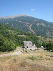 Parco archeologico Tur d'Amun Bardonecchia
