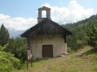 Cappella di San Sisto Badonecchia