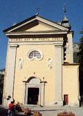 chiesa Sant'Ippolito a Bardonecchia