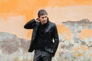 Eventi Bardonecchia: Luca Barbarossa in tour
