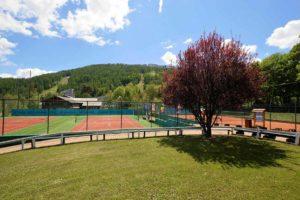 campi da tennis bardonecchia centro estivo federazione italiana tennis