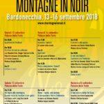 Bardonecchia: il festival montagne in noir
