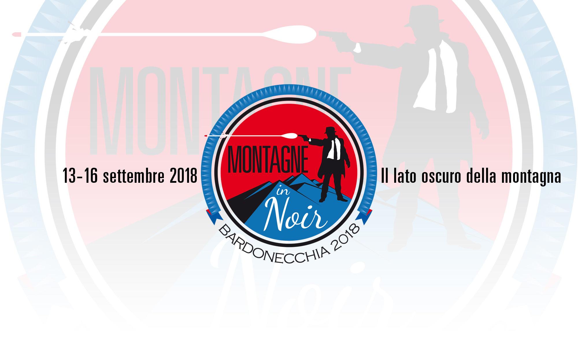 """Eventi a Bardonecchia: il festival della letteratura noir """"Montagne in noir"""""""
