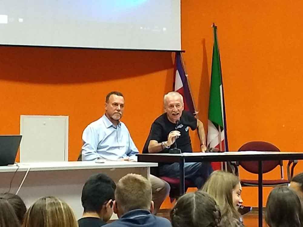 """Bardonecchia ospita il festival """"Montagne in noir"""""""