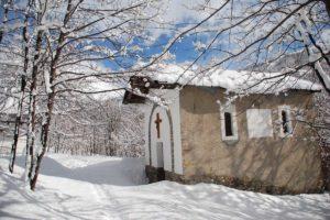 San Giacomo del Frejus-Bardonecchia