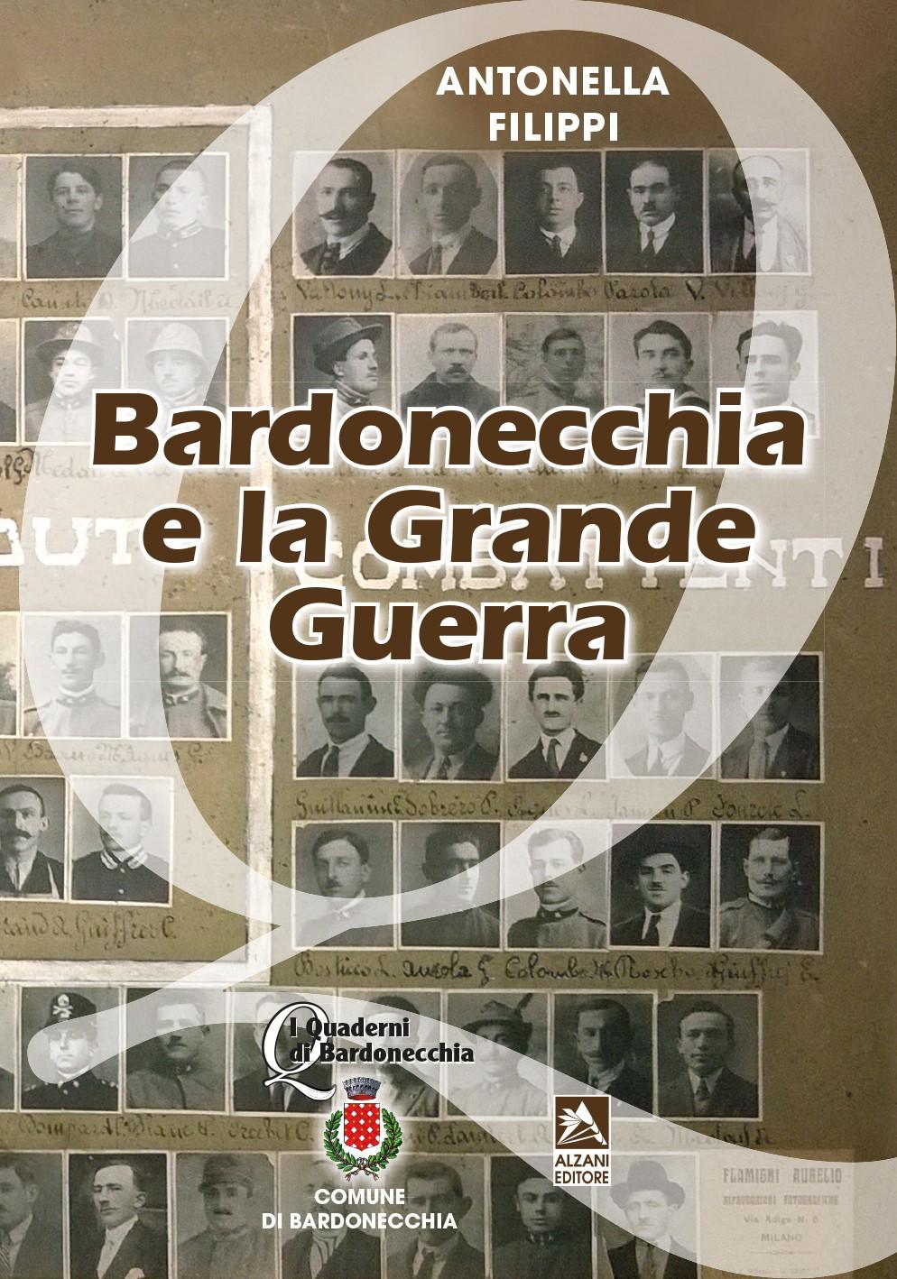 Bardonecchia e la Grande Guerra