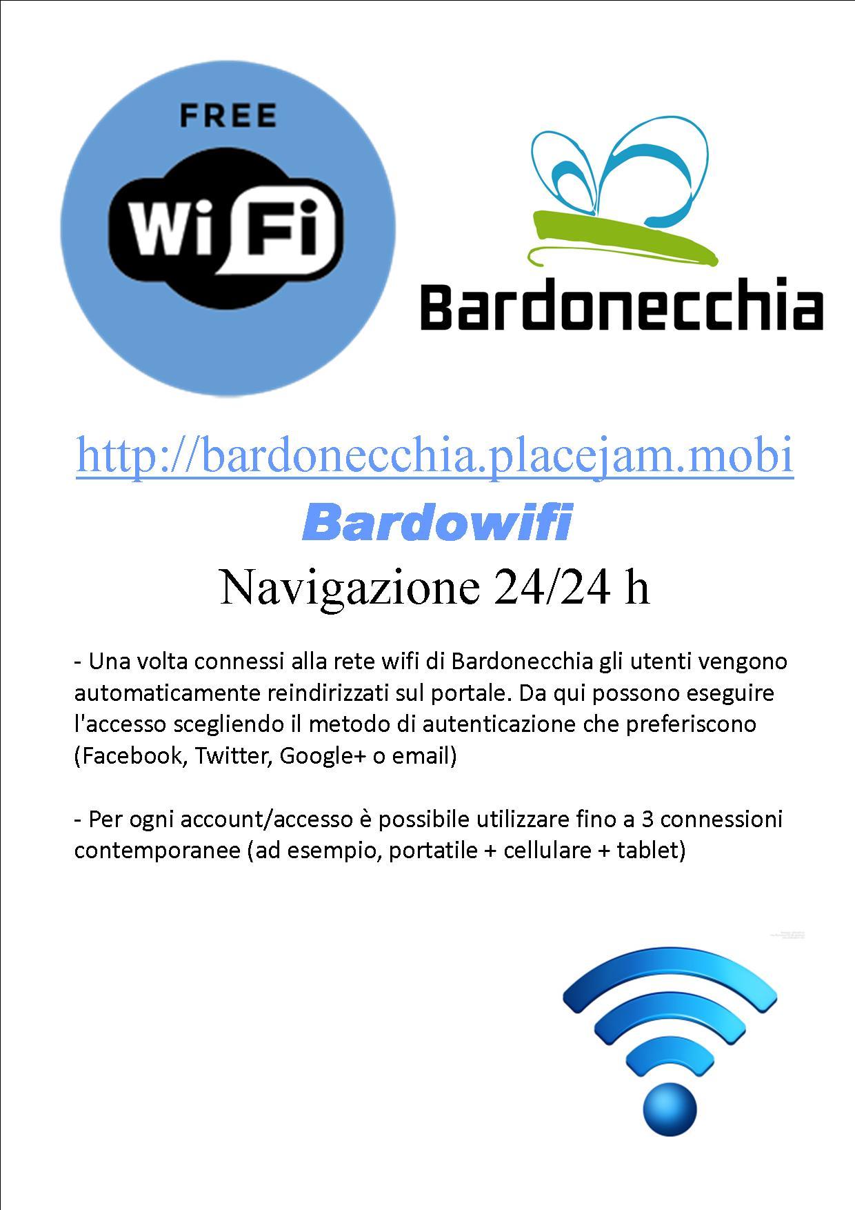 Bardo WiFi