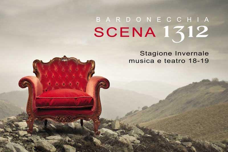 Bardonecchia Scena 1312: la rassegna di teatro e musica sulle Alpi