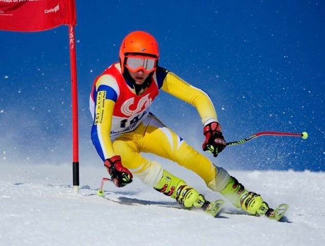 Sci Alpino: Campionato Nazionale CSI – Diavolina Cup