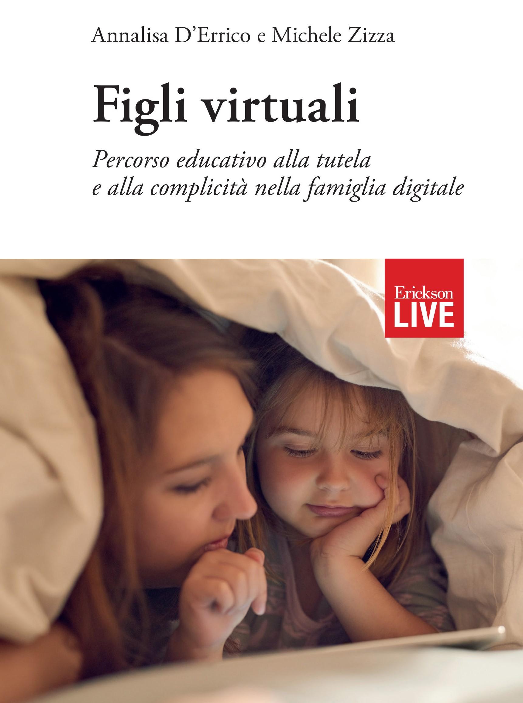 copertina Figli virtuali