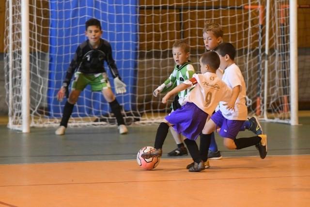 Torneo Calcio bambini - Bardonecchia Cup