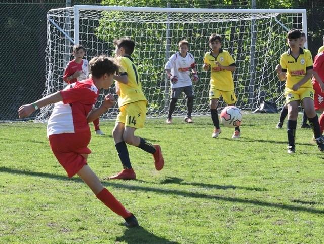 Giovani calciatori - Bardonecchia Cup