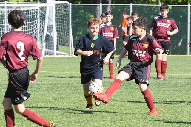 Torneo giovani calciatori - Bardonecchia Cup