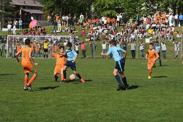 Bardonecchia Cup 2019 - Calcio