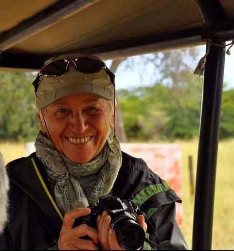 Fotografia-di-Lucianina-in-Africa