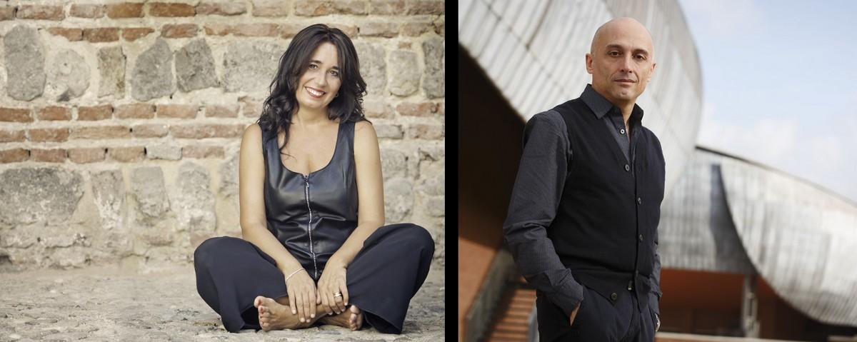 Scena 1312: il duo Tchakerian–Lupo in concerto