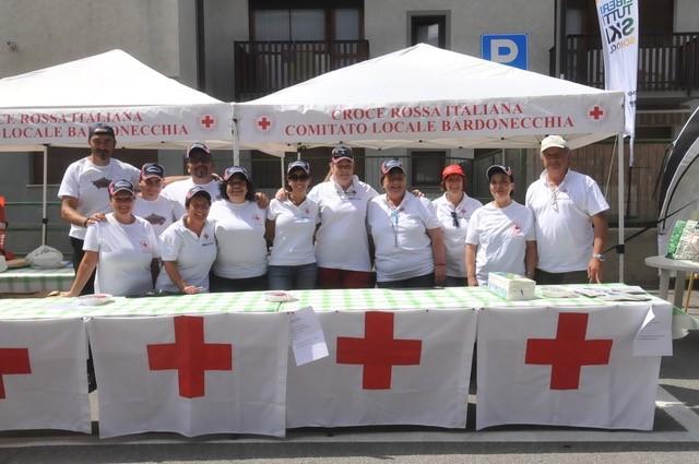 Croce Rossa di Bardonecchia, comitato locale di Bardonecchia