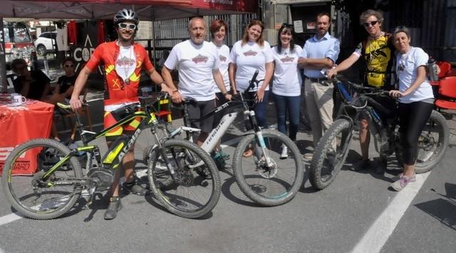 Cicloamatori Bardonecchia Bike Festival 2019