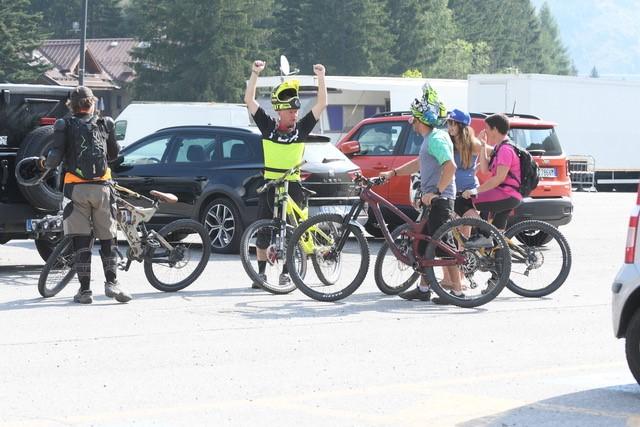 Vincitori Bardonecchia Bike Festival 2019