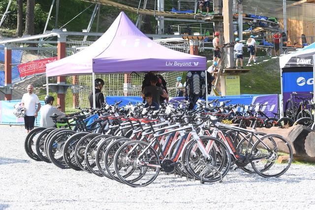 Bardonecchia Bike Festival 2019: Bardonecchia ciclismo in tutte le sue forme