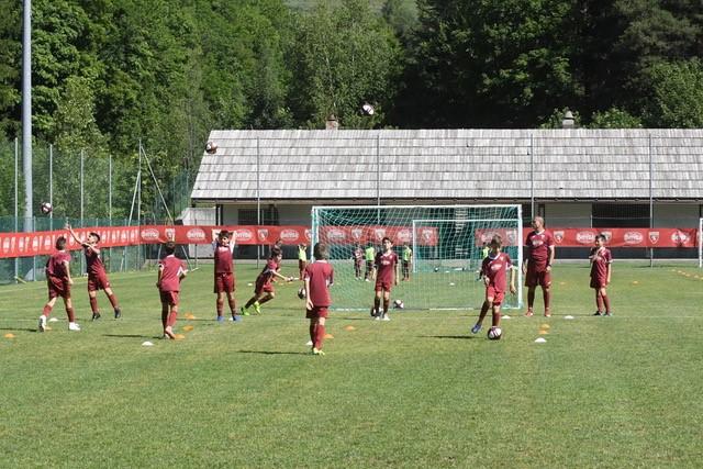 Camp Torino Calcio Foto 2 Gian Spagnolo
