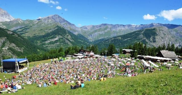 Concerto in Altura Bardonecchia: Memorial Mario Pisano