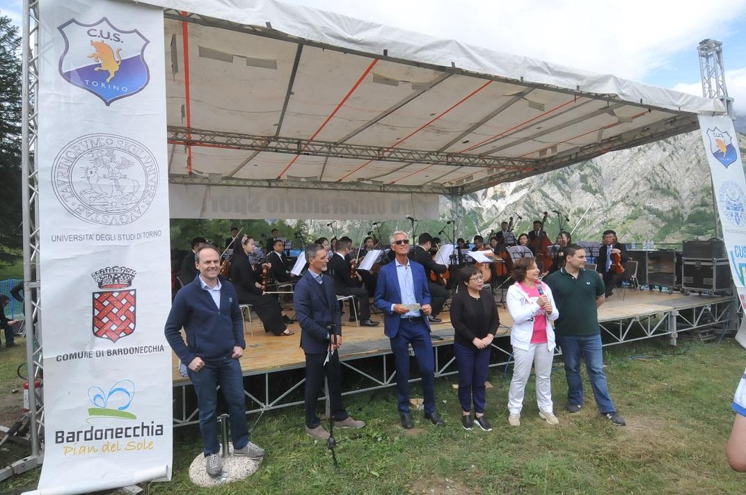 Concerto in Altura Bardonecchia 2019