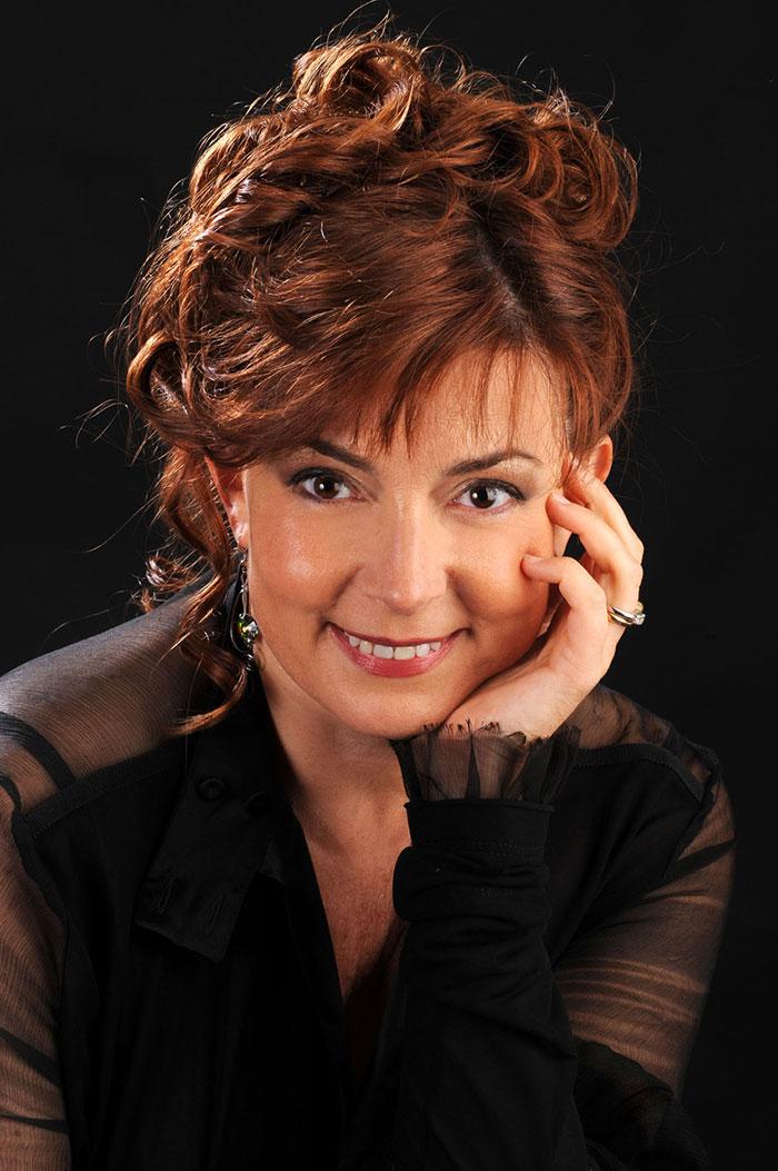 Eventi estate Bardonecchia: Linda Campanella