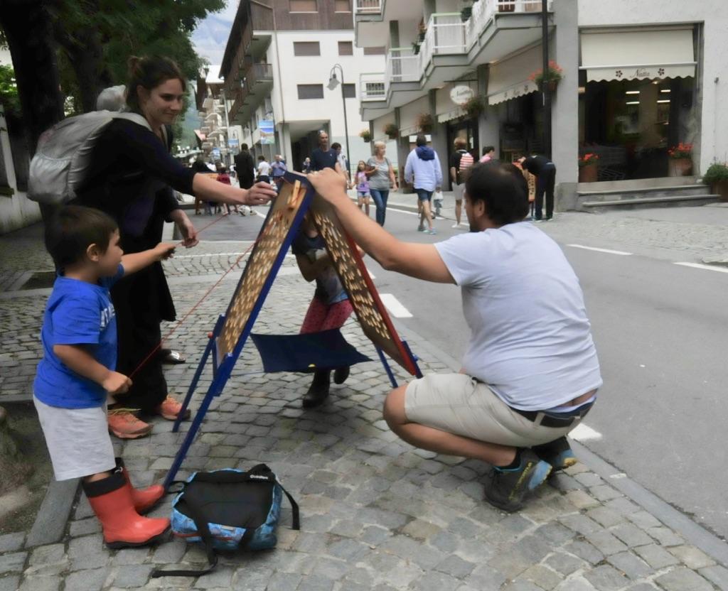 Bardonecchia: animazione per bambini e non solo