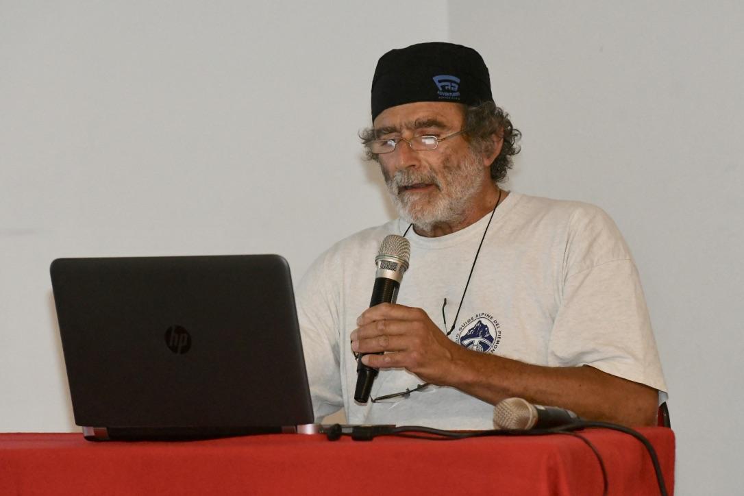 Alberto Borello