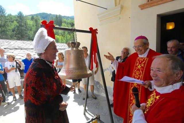 Festa patronale Les Arnauds Bardonecchia