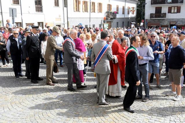 Festa Patronale Bardonecchia