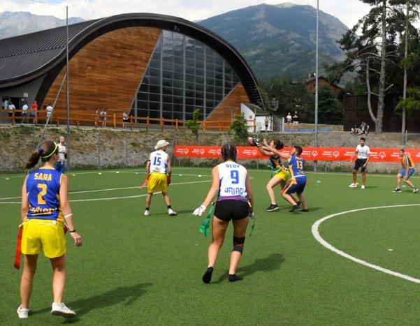 Sport e cultura - Bardonecchia estate