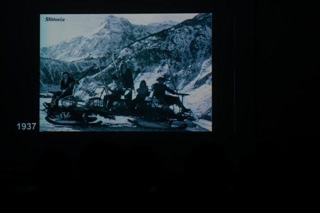 La storia di Bardonecchia - Conferenza Valerio Tonini