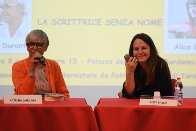 """BARDONECCHIA:2° FESTIVAL LETTERARIO """"MONTAGNE IN NOIR"""""""
