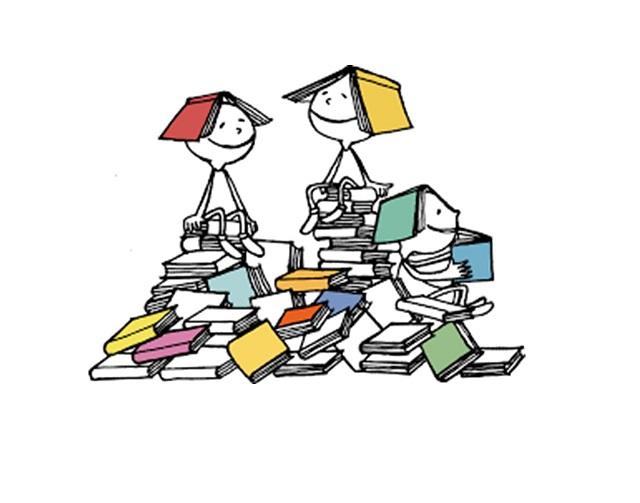 Bardonecchia - Attività - Gruppo di lettura