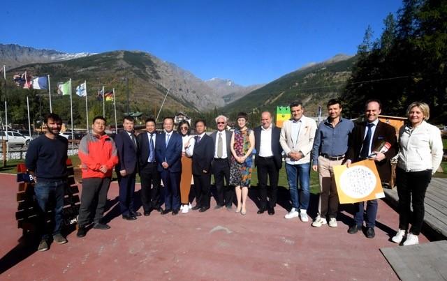 CS Visita cinesi Foto Gian Spagnolo 7