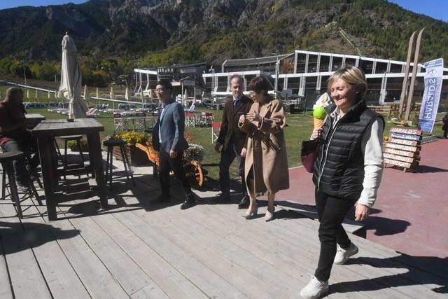 CS Visita cinesi, foto Gian Spagnolo 3