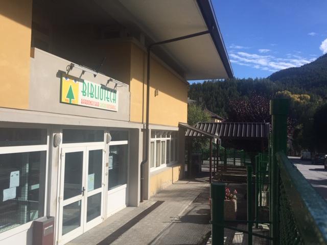 Biblioteca-Bardonecchia - NATI PER LEGGERE 2019