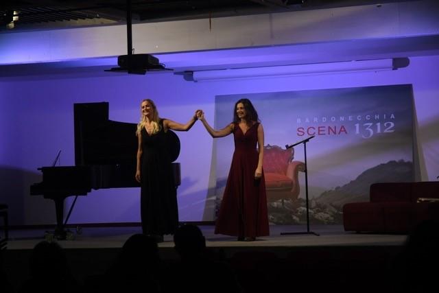 Bardonecchia - In vino musica Foto Gian Spagnolo