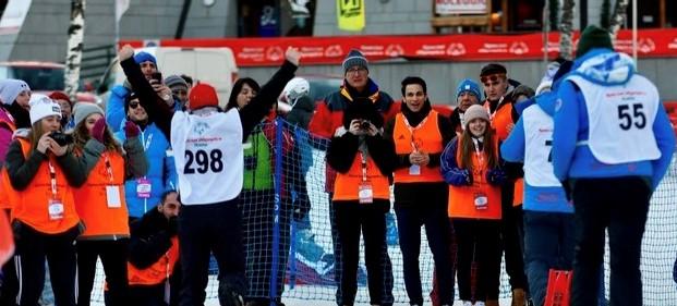 Special Olympics - Bardonecchia - CinemAbility Film Fest