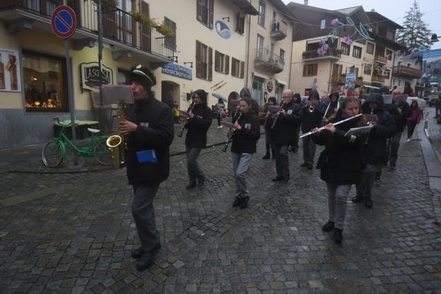 banda musicale bardonecchia borgo vecchio