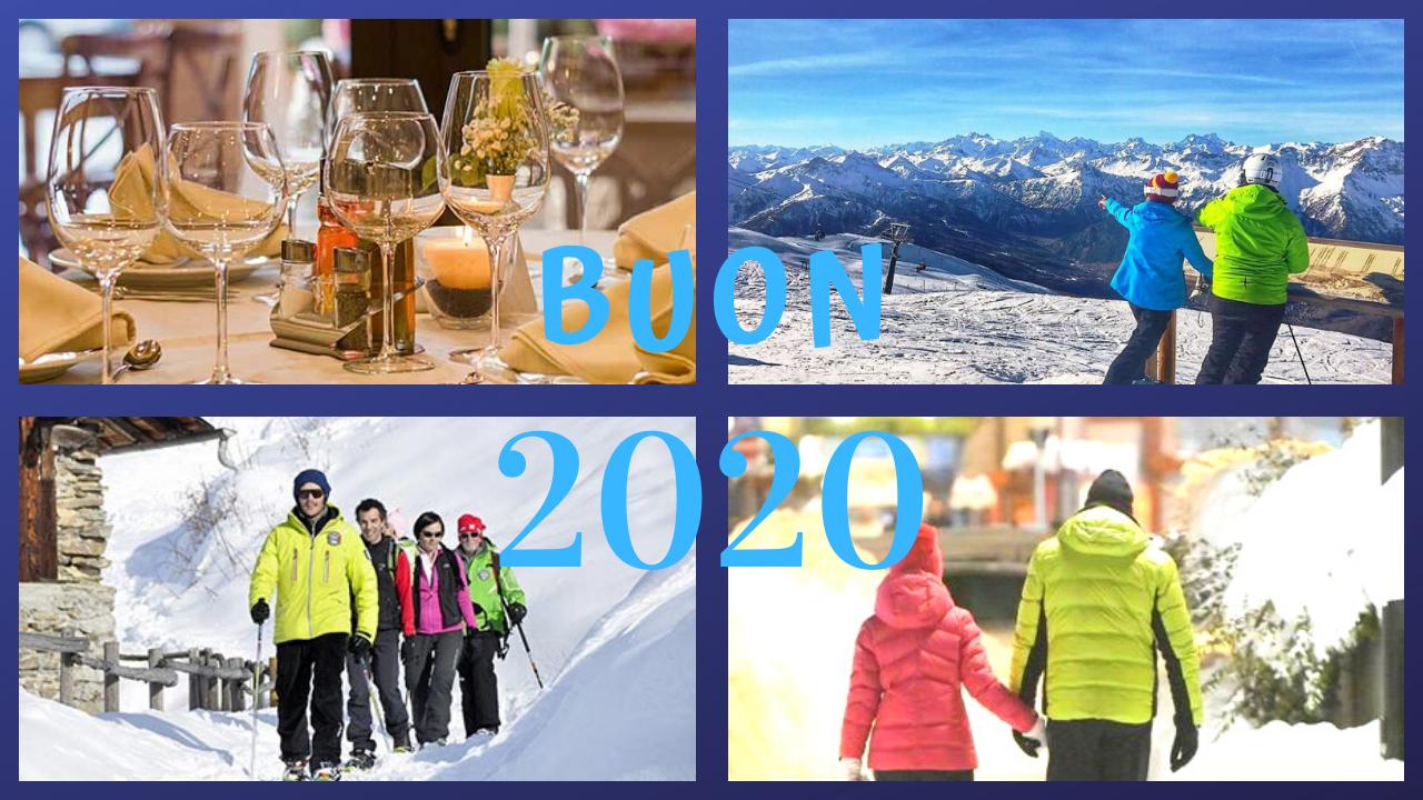 Cosa fare a Bardonecchia dal 30 dicembre 2019 al 6 gennaio 2020