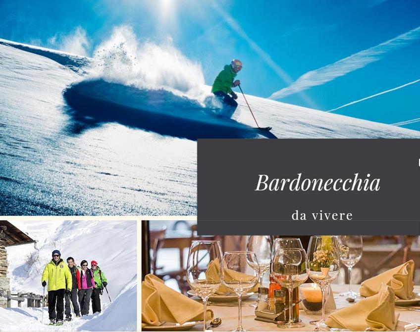 Cosa fare a Bardonecchia dal 3 al 9 febbraio 2020