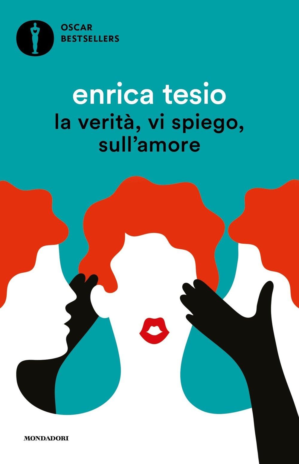 Mountain Book: Enrica Tesio presenta il suo ultimo libro