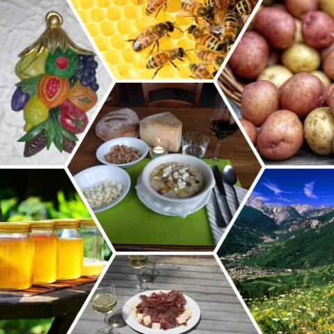 Marchio DE.CO.: eccellenze Agro-Gastronomiche e Artigianali della Conca di Bardonecchia